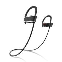 Mini Stereo Headphone Wireless Bluetooth 4.1 HD Headphones--RU13