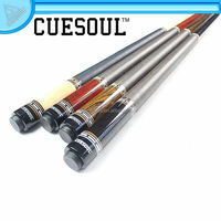 "Cuesoul Top Quanlity Canadian Maple 57"" Billiard Cue"