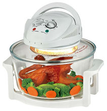 12L EL-812 halogen toaster convection oven