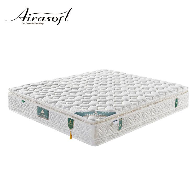 Sleep soft roll packed bedroom memory foam mattress - Jozy Mattress | Jozy.net