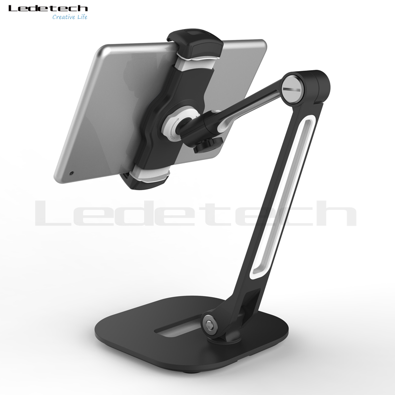 Cell Phone Holder for smartphone tablet multi-angle universal desk tablets for Iphone Ipad Samsung