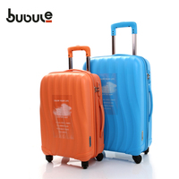 Low price best price travel beautiful design luggage set