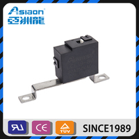 ASIAON Good Quality China Yueqing Miniature Magnetic Contactor 24V 90A Latching Relays