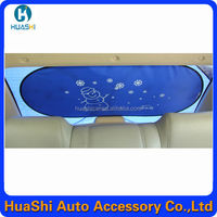 cheap price rear car sunshade luxury cars made in china
