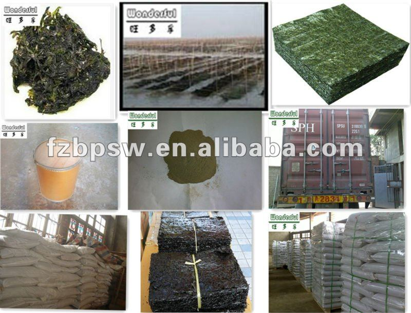 Sell seaweed roasting machine