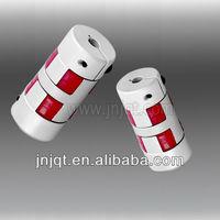 JDM30C- 2 Elastomers Flexible Binodal Jaw Coupling