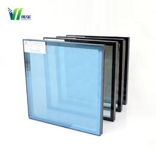 Glass Window, Insulated Glass Price, Vacuum / Argon Low-e Insulated Glass with CCC
