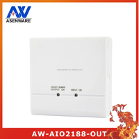 Shenzhen products addressable fire alarm control output module
