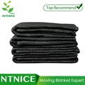 "72""x80"" non-woven moving blankets,moving pads and moving cover"