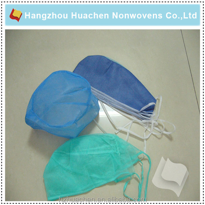 Hangzhou Supplier Spunlaid PP Medical Products Nonwoven Fabric