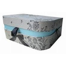 China gift wrap box for watch