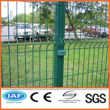 Safety fence for garden