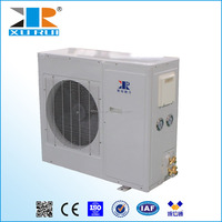 Copeland scroll compressor condensing unit