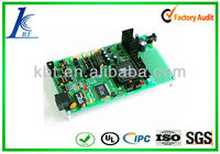 motherboard assembly for cell phone,assembled pcb board for mobile phone.iphone 3gs board