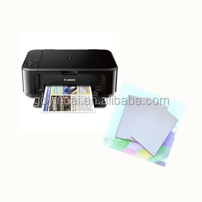 Laser printer tattoo paper for temporary tattoo in hot sale