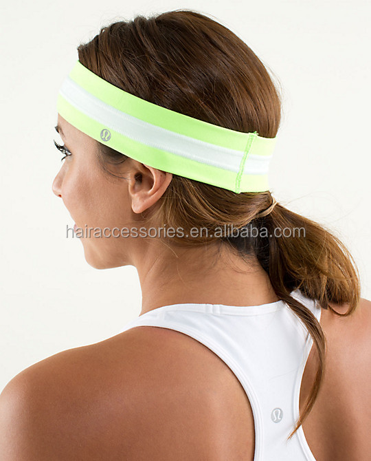 Running headbands