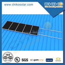 Panel Solar Home System Aluminum Clamp