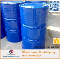 Liquid epoxy resin epoxy primer paint for steel