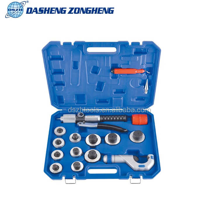 DSZH CT-300AL refrigeration tool tube expander tool kit