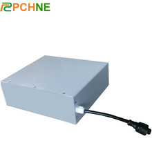 Lithium Ion 100ah 12v Deep Cycles Battery For Solar Power System