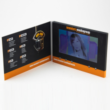 Wholesale price tft lcd 4.3inch 5inch 7 inch 10inch lcd bus video advertising player