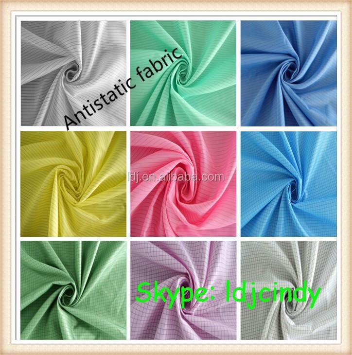 fibers and fabrics