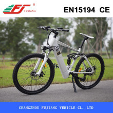 2015 good quality electric bike, electric bike kit, city star electric bike with suspension