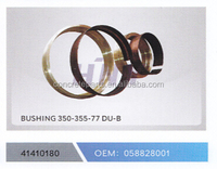 bushing 350 -355-77du -b for concrete pump spare parts new fashion style bushing