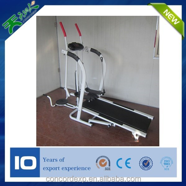 New production impulse fitness equipment for elderly