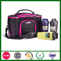 Eco-friendly Promotional Good Quality Cooler Bag for Picnic, Picnic Cooler Bag SC1626