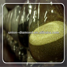 Synthetic diamond diamond abrasive powder