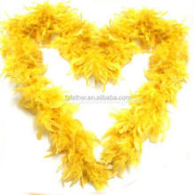 Cheap Wedding Decorations Turkey Chandelle Feather Boa