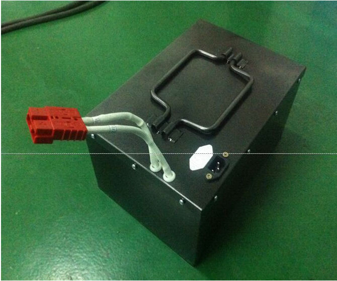 electric bicycle battery 48v 400AH LiFePO4 battery electric vehicle battery