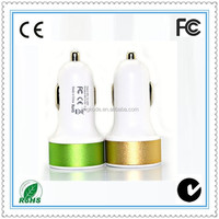 accessories for car / 12v usb socket car charger for ipad mini