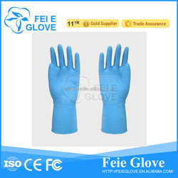 Rubber latex glove china manufactures