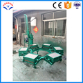 2017 new type industrial dustless school chalk making machine