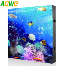 hd led big screen photos/PH6mm outdoor full color led display