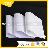 PVC Flex Banner Roll for Printing