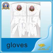 Masonic Handmade Gloves Masonic Regalia Glove Freemason Glove
