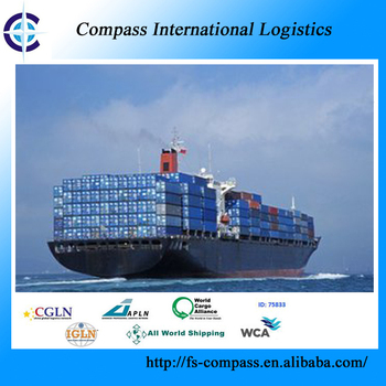 Shipping Container Services From China to Stockton ,USA