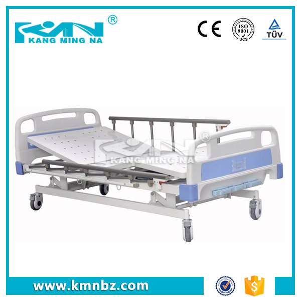 Three Function Manual Hospital Bed