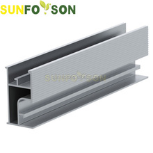 SunRack solar panel tile roof hook/components of solar power system