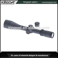 6x zoom ratio illuminated 3-18x50 BSA riflescopes for hunting & shooting