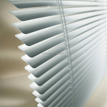 25mm aluminium slats for venetian blinds