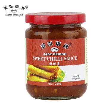 thai style sweet chili sauce