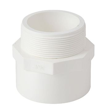 ERA AS/NZS 1477 PVC Pipe Fittings Valve Take Off Adaptor With Watermark Certificate