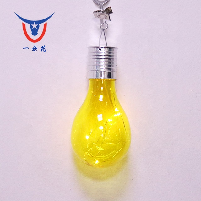Best <strong>Selling</strong> Outdoor Christmas Wedding Party Decor Solar Powered Bulb Twinkle Led String Light