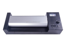 GSHUN BRAND industrial a3 4 roll laminator laminating machine