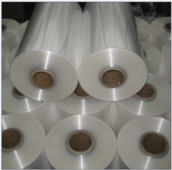 Lower price good quality POF shrink film from china factory supplier