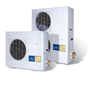 Emerson outdoor-style scroll condensing unit